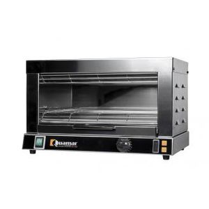 commercial oven / electric / free-standing / mini