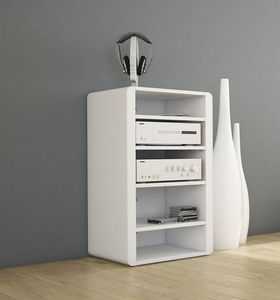 contemporary hi-fi cabinet