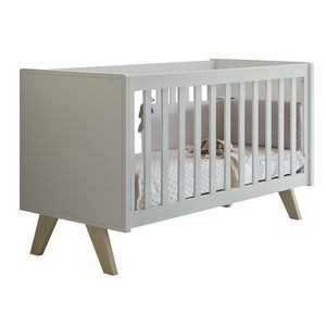 single baby bed