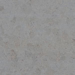 engineered parquet floor / floating / ash / cork