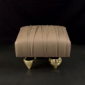 original design pouf