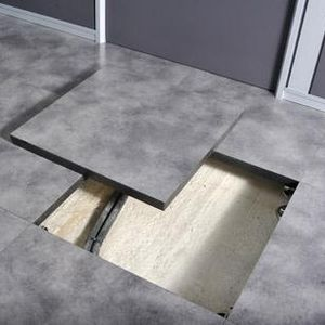 chipboard raised access floor