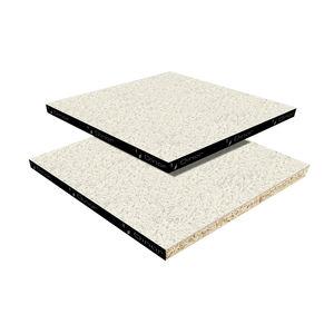 calcium sulfate raised access floor