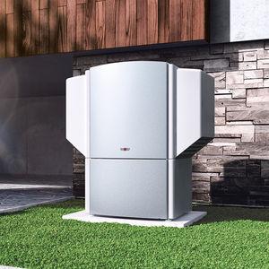 air/air heat pump