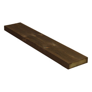 modified wood deck boards