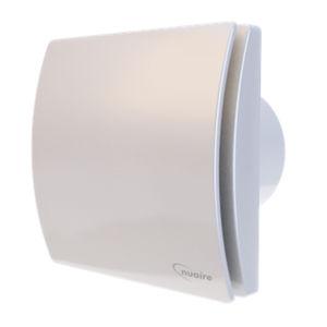 extractor fan / wall-mounted / ceiling / window