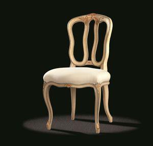 Louis XV style chair