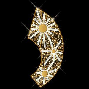 LED motif lights