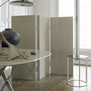 contemporary screen / wooden / by Antonio Citterio