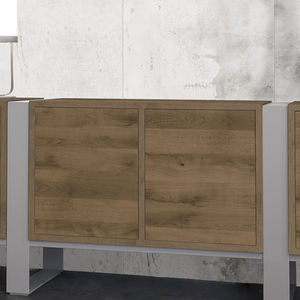 furniture panel / cover / MDF / for furniture