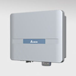 PV inverter / string / single-phase / for residential installations