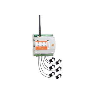 photovoltaïc installation monitoring system / wireless / self-consumption / three-phase