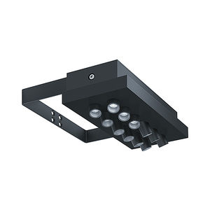 IP66 floodlight / IP68 / LED / for public spaces