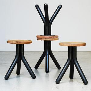 minimalist design stool