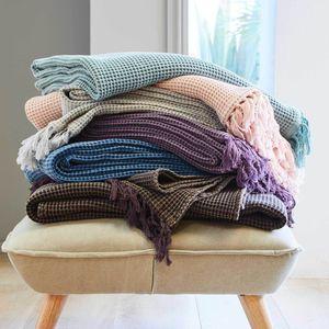 cotton lap robe
