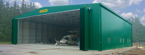 prefab building / steel / steel framing / storage