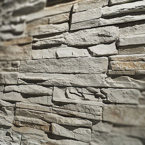 stone wall-covering