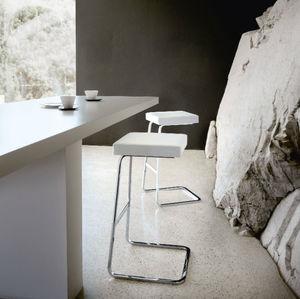 Bauhaus design bar stool