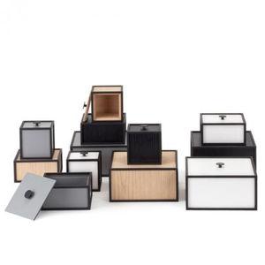 melamine storage box