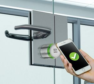 time & attendance system centralized access control system