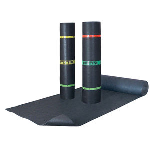 protection waterproofing membrane / for roofs / for walls / for foundations