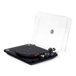 manual turntable
