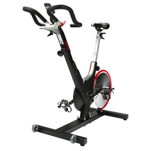 magnetic excercise bike