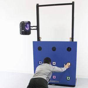 multifunction fitness machine