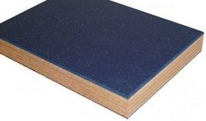 furniture panel / cover / laminate / for interior