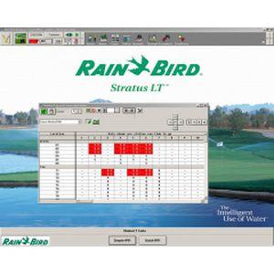 Management Software Stratus Series Rain Bird