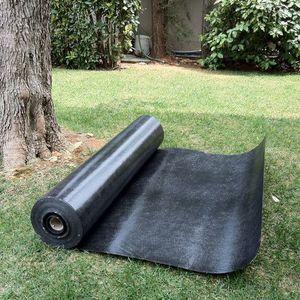 polypropylene root barrier