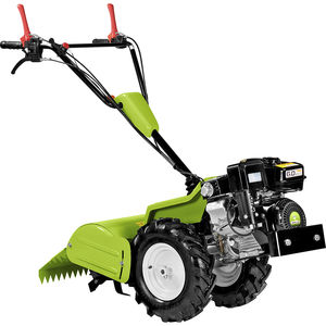 gasoline engine walk-behind cultivator