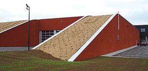 erosion control biodegradable mat