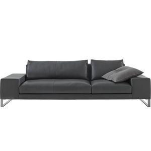 modular sofa / contemporary / fabric / by Didier Gomez