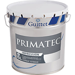 self-priming paint / for doors / for windows / for ironwork