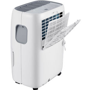mobile dehumidifier