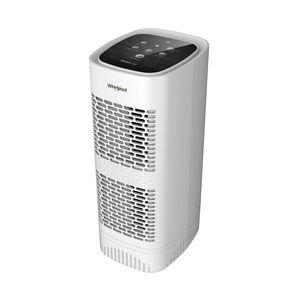 HEPA filter air purifier / free-standing / indoor
