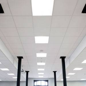 stone wool suspended ceiling