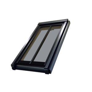 tilting roof window