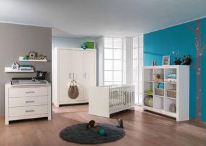 white children's bedroom furniture set