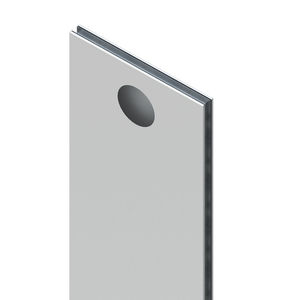 cover panel / engineered / wall / smooth