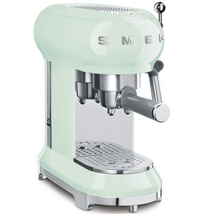 espresso coffee machine / pump / pod / manual