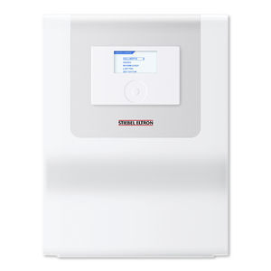 heating programmer / wall-mounted / central controls