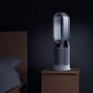 activated carbon air purifier