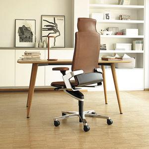contemporary executive chair