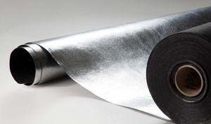 aluminum vapor barrier