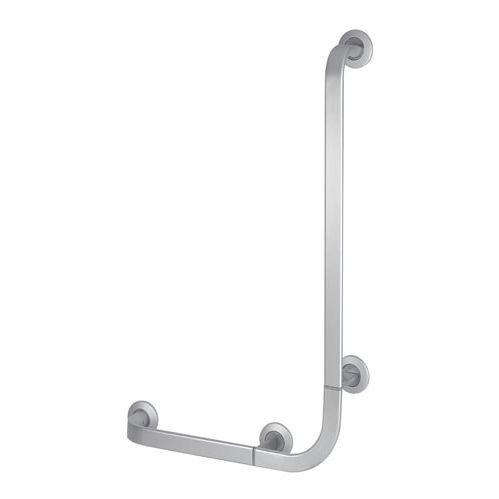 aluminum grab bar