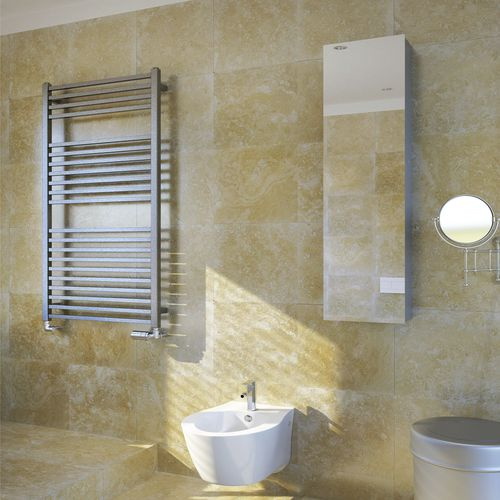 stainless steel towel radiator
