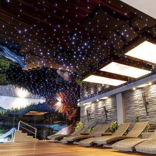 fiberglass fabric stretch ceiling