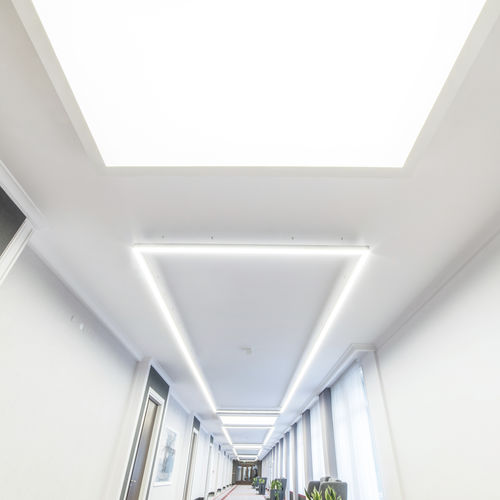 aluminum stretch ceiling